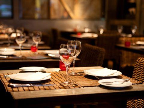 חדרי אוכל מעוצבים